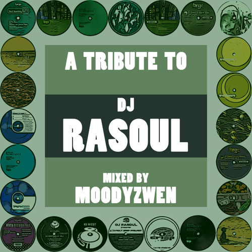 Tribute Mixes