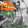 The Foreign Beggars 08 - Just Passing Through (DCC RPG Actual play)