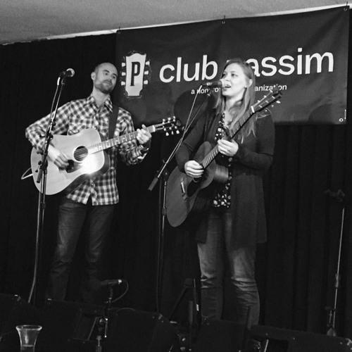Live at Club Passim Campfire May 28, 2018
