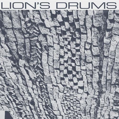 PRÈMIÉRE: Lion's Drums - Bain De Soleil [Hivern Discs]