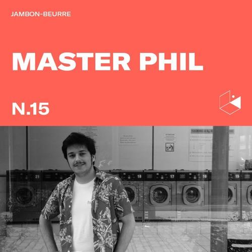 Jambon Beurre Mix Series #15 - MASTER PHIL