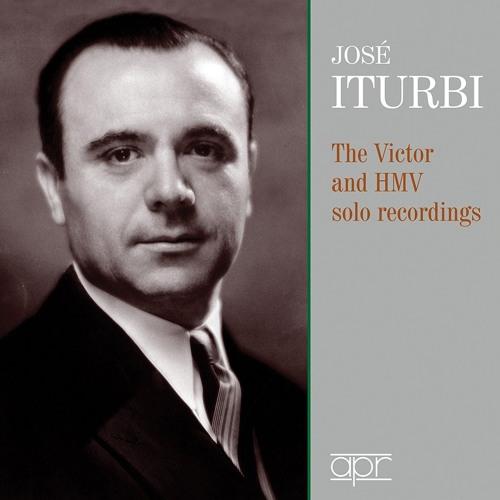 Il pianista 5-6-2018 José Iturbi