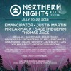 Northern Nights 2018