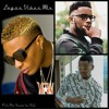 Lagos Vibes Mix by. Wizkid ft. Maleek Berry X Kiss Daniel (RS)