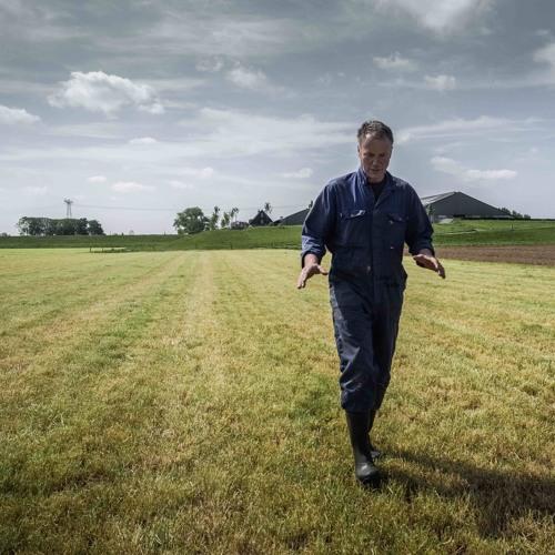 Humans&Climate Change Stories - Pays-Bas / The Netherlands - C'est pas du vent (RFI)