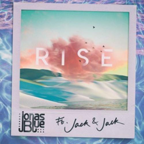 Jonas Blue Ft. Jack & Jack - Rise (Colin Jay's Club Edit)