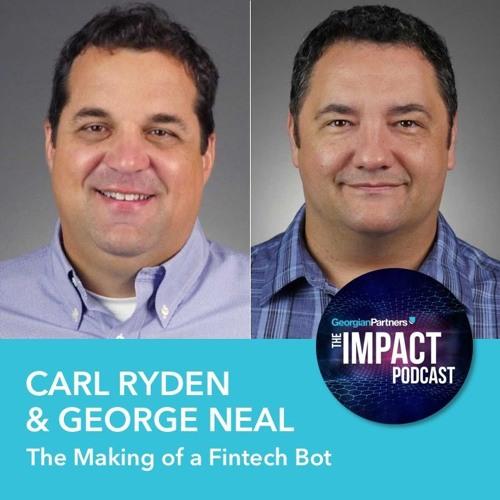 Episode 40: The Making of a Fintech Bot