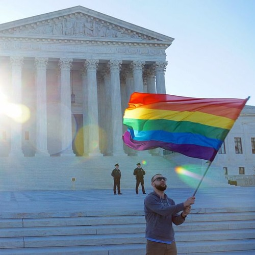 SCOTUS Rules! What the Masterpiece Cake Shop Decision Means for our Future