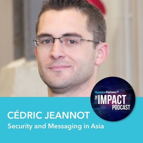 Episode 46: Security and Messaging in Asia