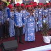 Christ Apostolic Church Int. Anthem