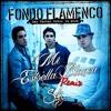 Fondo Flamenco - Mi Estrella Blanca (Sak GD Remix)