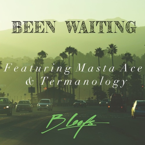 Been Waiting (ft. Masta Ace & Termanology)