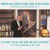 11.5 The Sabbath as the Seal - GOD´S SEAL OR THE BEAST´S MARK | Pastor Kurt Piesslinger, M.A.