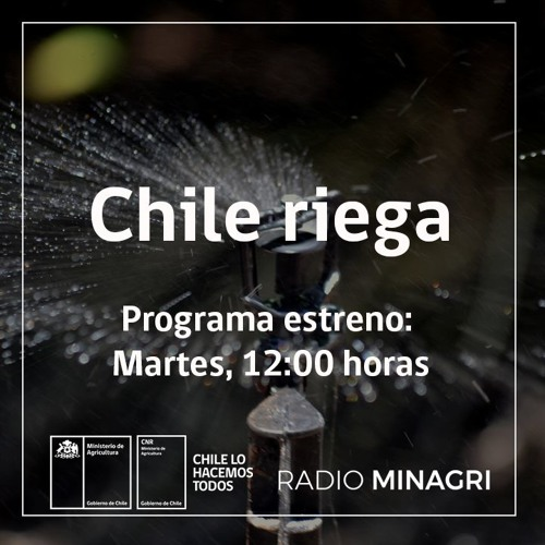 Chile Riega (CNR)