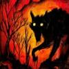 Afraid By The Neighborhood(Nightcore) (test upload)