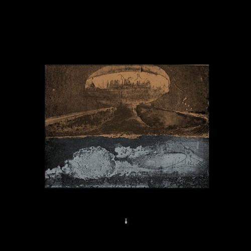 EM002 // CHRISTOPH VOGEL - BLACKBIRD EP