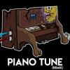 Bar9 - Piano Tune (STEEZ Remix)