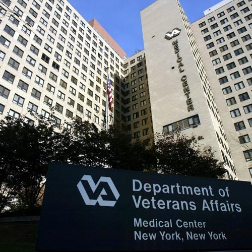 Jack Fitzpatrick on Veterans' Healthcare with Bloomberg Radio