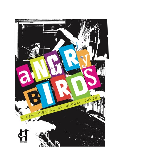 Angry Birds Musical