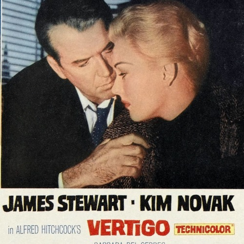 ACF Critic Series #4 Teachout on Vertigo