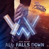 Alan Walker feat. Noah Cyrus & Digital Farm Animals - All Falls Down (Henry Himself Remix)