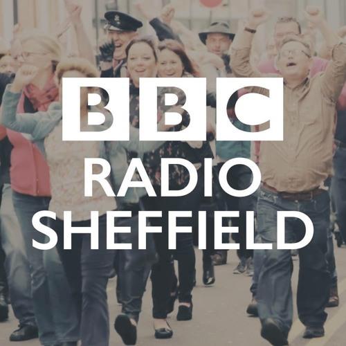BBC Radio Sheffield interview - 7 June 2018