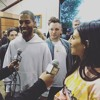 Kim Kardashian And Kid Cudi Talk About Kids See Ghost And Ye Album Changes In Wyoming