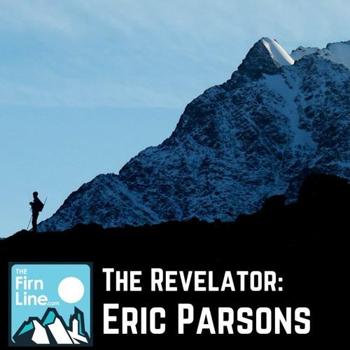 S2:E04 // The Revelator: Eric Parsons