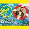 Dj Erik Vilar - Special Pool Party opening Set Live Memorial Day (Pensacola Beach/FL)