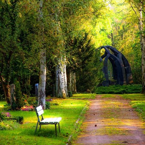 Jardin Sonore #1 - Musique et Informatique