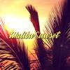 Malibu Sunset (Chill Trap Beat Free / Smooth R&B Summer Rap Instrumental 2018)