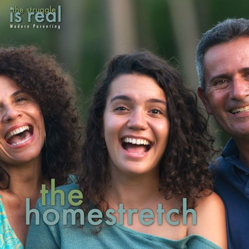 18-Year Olds: The Homestretch feat. Ana Morante