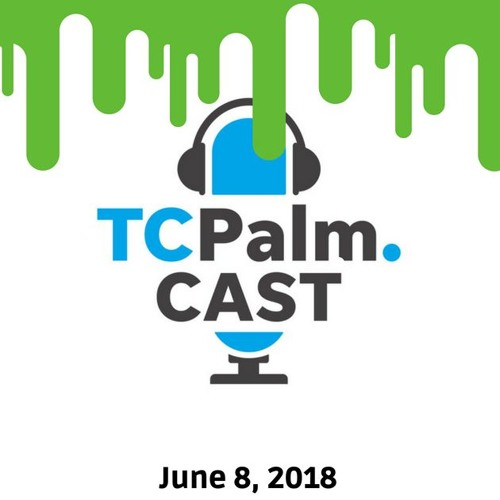 June 8: Slightly Toxic? Really? By TCPalmCAST