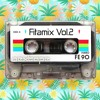 Fita Mix Vol.2 - NEXTAPE [FREE DOWNLOAD]