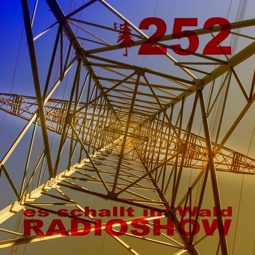 ESIW252 Radioshow Mixed by Tonomat