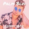 Jake Miller - Palm Blvd(Ghostee Remix)