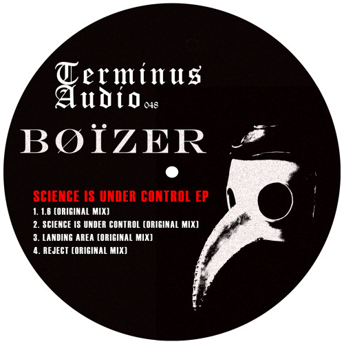 TMINUS048 : Bøïzer - Science Is Under Control (Original Mix)