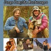 El encantador de perros argentino y la polémica viral con los perros de trabajo