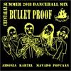 CRYSTALAZ - BULLET PROOF DANCEHALL MIX SUMMER 2018 | KARTEL | MAVADO | POPCAAN | AIDONIA |