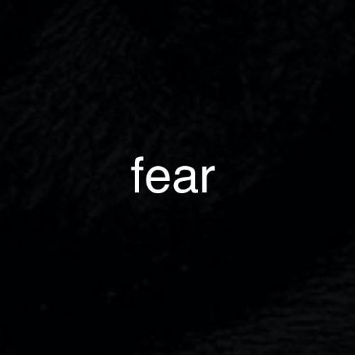 fear by joe P. the MC