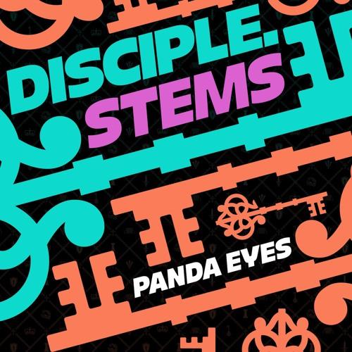 [REMIX STEMS] Panda Eyes - The Beauty & The Lazergun FREE DOWNLOAD