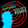 Gorillaz - Sorcererz (Maland2016 Remix)