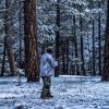 Coyote hunting with Eddie Murdock