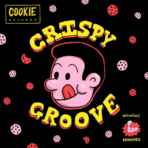 CRISPY GROOVE COMPILATION [COOKIE RECORDS]