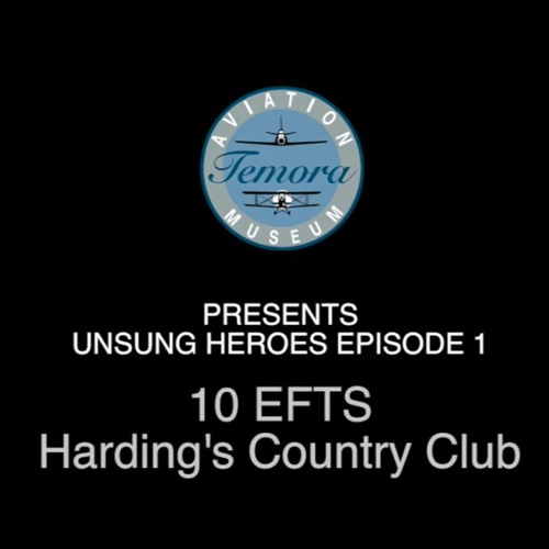10 EFTS Harding's Country Club
