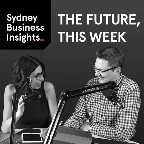 The Future, This Week 08 Jun 2018