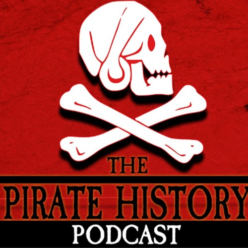Episode 72 - Jewish Pirates of the West Indies Part 1