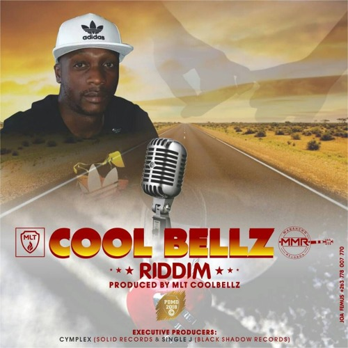 Mud Vibez - Pandaida Nezvako (Cool Bellz Riddim 2018) Cool Bellz MLT