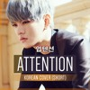 UP10TION(업텐션) - ATTENTION (나한테만 집중해) Ver.Kuraiinu (Short)