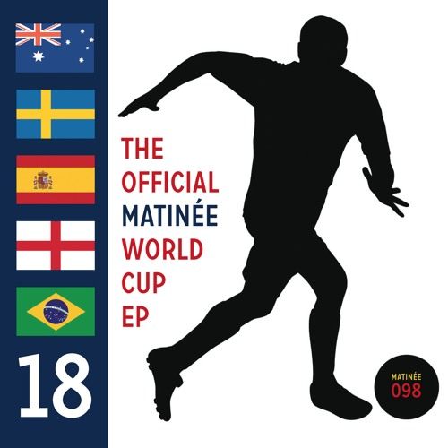 The Official Matinée World Cup EP
